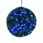 světelné vánoční dekorace