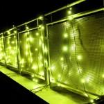 vánoční řetězy LED