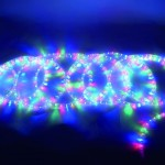 LED světelná hadice