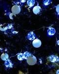 vánoční světelné ozdoby LED