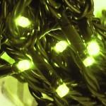 vánoční osvětlení -řetězy
